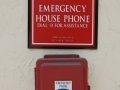 red-emergency-house-phone-on-wall